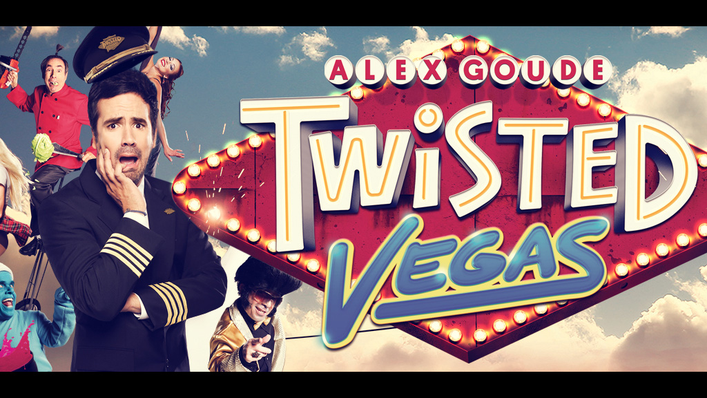 Twisted Vegas, LLC (Alex Goude)