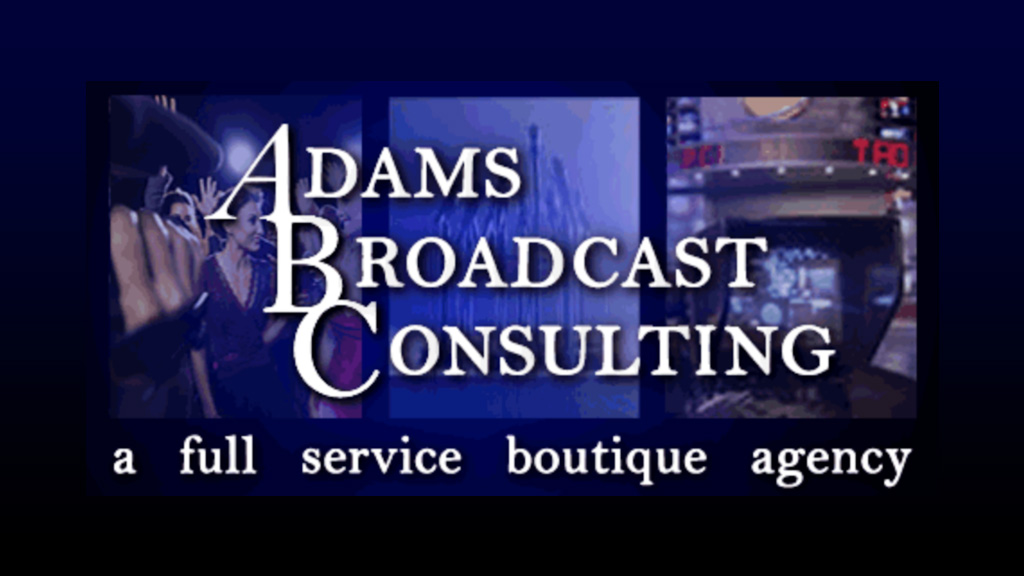 Adams Broadcast Consulting, Inc.