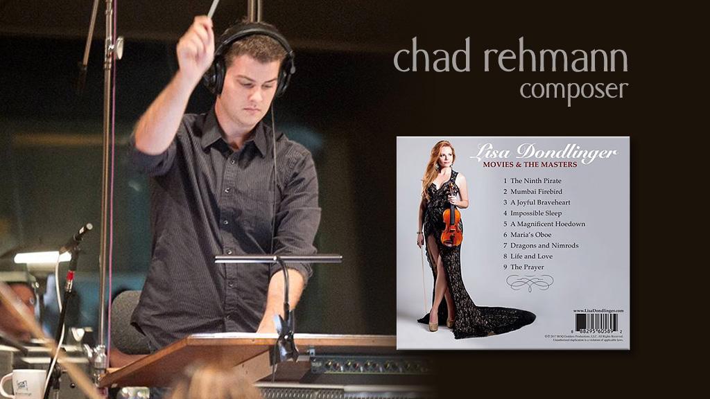 Chad Rehmann